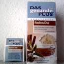 "Das gesunde Plus ""Rooibos Chai"" Kräutertee"