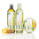 Rainforest Hair Care von The Body Shop®