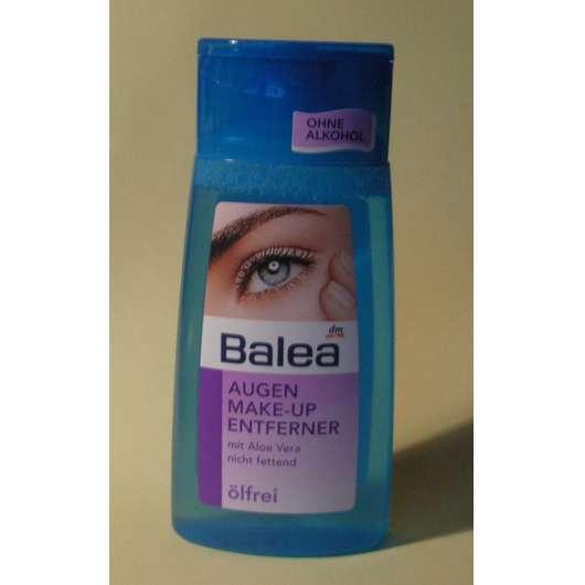 Balea Augen-MakeUp-Entferner