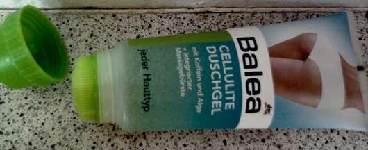 Balea Cellulite Duschgel (jeder Hauttyp)