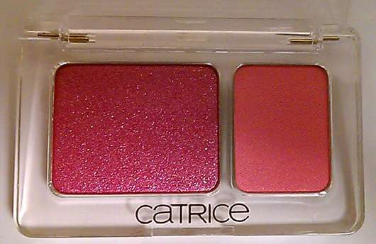 Catrice Absolute Eye Colour Duo, Farbe: 090 pink! pink! pink!