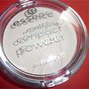 essence mattifying compact powder, Farbe: 07 translucent