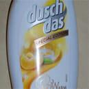 duschdas Warm & Wohlig mit Mandarinen-Öl