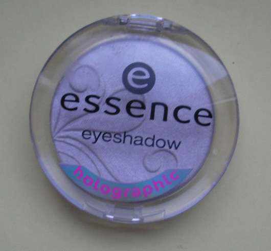 essence eyeshadow, Farbe: 42 mystic purple (holographic)