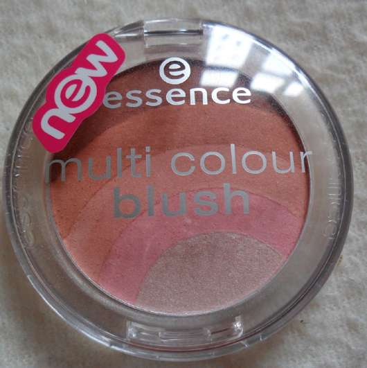 essence multi colour blush, Farbe: how cute is that?