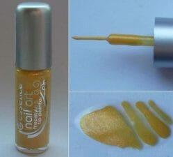 Produktbild zu essence nail art freestyle & tip painter – Farbe: 02 flower power
