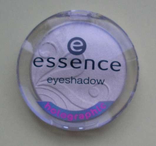 essence eyeshadow, Farbe: 43 mystic lemon (holographic)