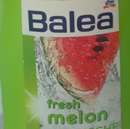 Balea Fresh Melon Dusche (Limited Edition)