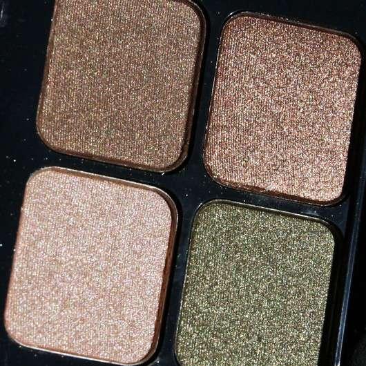 """IsaDora Eyeshadowpalette, Farbe: 65 Khaki Bronze (aus der """"Jungle Fever"""" Kollektion)"""