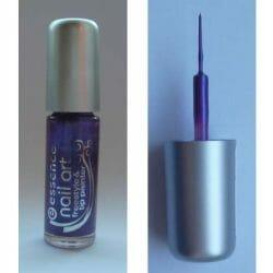 Produktbild zu essence nail art freestyle & tip painter – Farbe: 05 purple magic