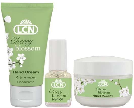 LCN Cherry Blossom