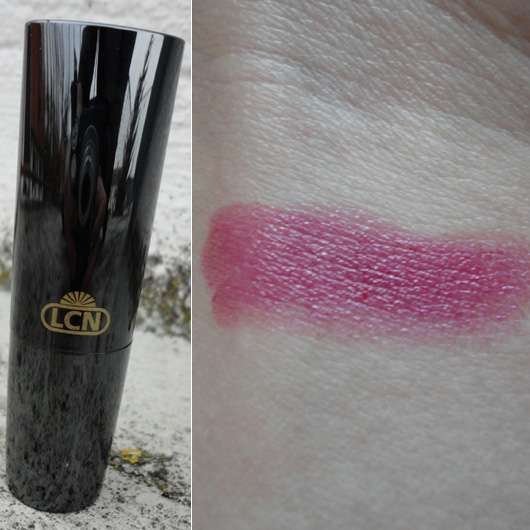 LCN Lipstick, Farbe: City Cruising
