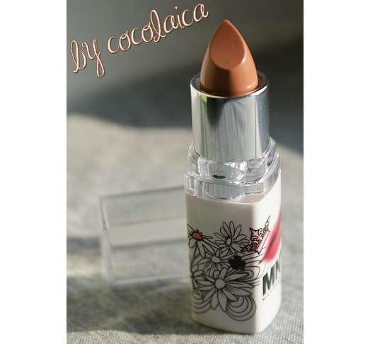 """MNY Lipstick, Farbe: 809A (""""I am a Material Girl"""" LE)"""