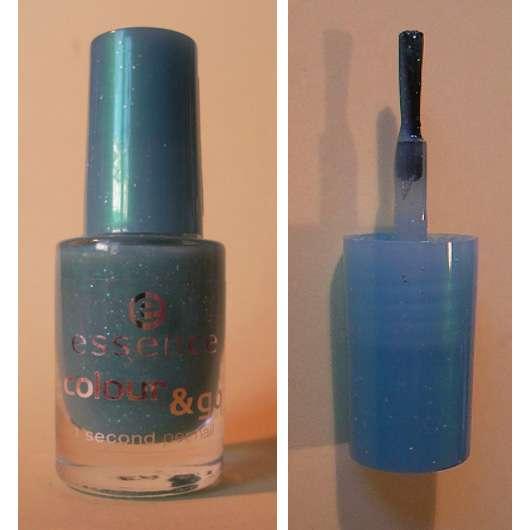 essence colour & go, Farbe: 25 Glisten up!