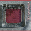 Catrice Lidschatten, Farbe: Berry Fairy (LE Floralista)