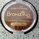Catrice Bronzing Mineral Powder, Farbe: 010 Brunette Glamour Darker Skin