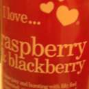 I love… Raspberry & Blackberry Bath- and Showercream