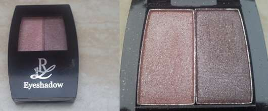 Rival de Loop Eyeshadow Duo, Farbe: 11 Cherry Plum
