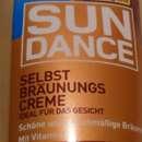 SunDance Selbstbräunungscreme (Ideal für das Gesicht)