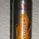 Wella Shockwaves Shine & Volume Mousse