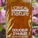 """L'Oréal Professionnel Série Nature """"Douceur D'Huiles"""" Shampoo"""
