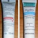 """Rival de Loop """"Hydro"""" Augenkonturen Creme-Gel für feuchtigkeitsarme Haut"""