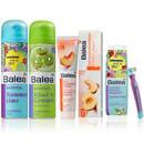 Reibungslos glatte Haut mit den neuen Balea Limited Editions