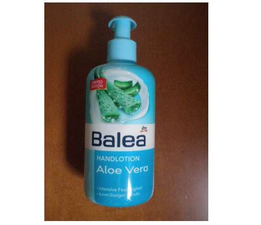 Balea Handlotion Aloe Vera