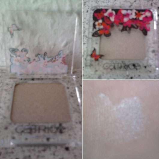 "Catrice Eye Shadow Highlighter, Farbe: C01 Fairy Dust (""Enter Wonderland"" LE)"