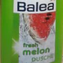 Balea Dusche Fresh Melon (Limited Edition)