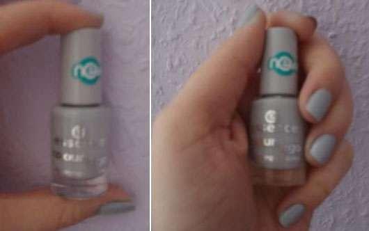 essence colour & go nail polish, Farbe: 56 got a secret