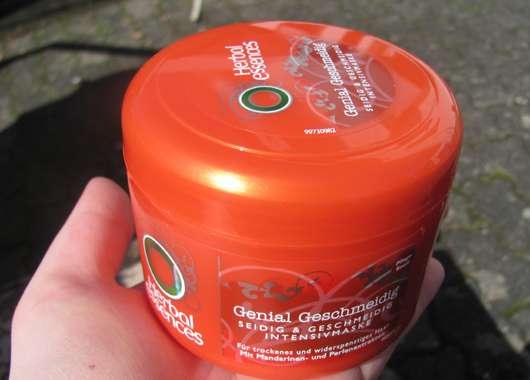 """Herbal Essences """"Genial Geschmeidig"""" Intensivmaske"""