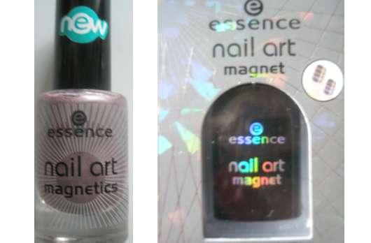 essence nail art magnetics, Farbe: magic wand! + essence nail art magnet
