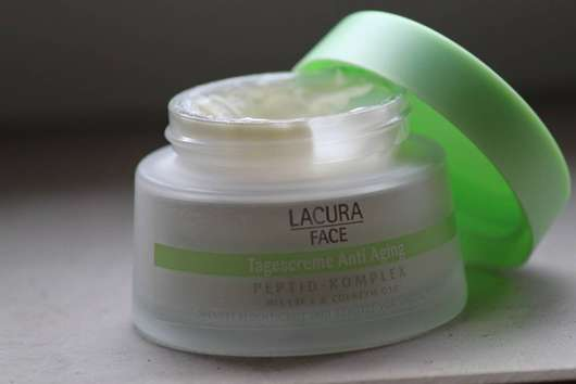 Lacura Face Tagescreme Anti Aging