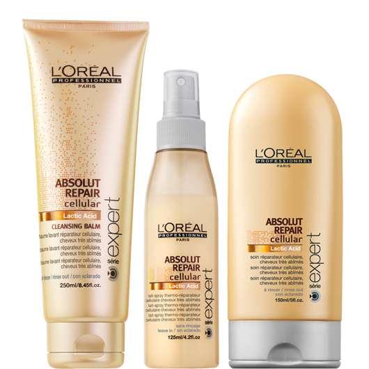 L'Oréal Professionnel ABSOLUT REPAIR cellular