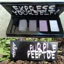 Manhattan Meets Buffalo Eyeshadow, Farbe: Purple Peeptoe