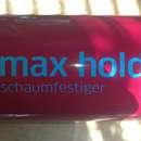 "Wella Pro Series ""max hold"" Schaumfestiger"