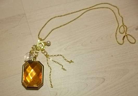 p2 sun city be opulent & scent! necklace