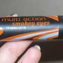 essence multi action smokey eyes mascara