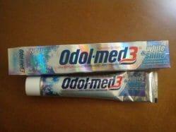 Produktbild zu Odol-med 3 White & Shine Zahncreme