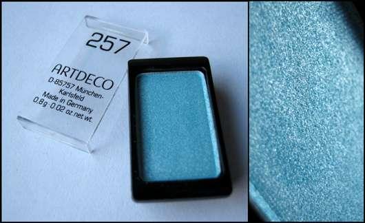 Artdeco Eyeshadow, Farbe: Clear Water Nr. 257 (Aqua Glow Bronzing Collection)