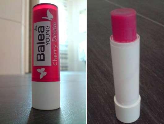 """Balea Young """"Cherry Dream"""" Lippenpflege"""
