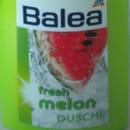 "Balea ""Fresh Melon"" Dusche (Limited Edition)"