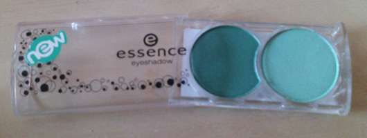 essence eyeshadow, Farbe: 13 rapanui