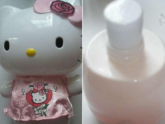 Hello Kitty Dusch- und Badeschaum
