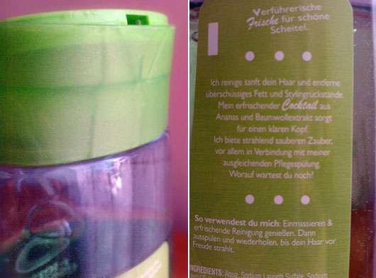 "Herbal Essences ""Strahlend Sauber"" Shampoo"