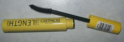 Catrice Our Best Length Ever! Mascara, Farbe: Schwarz