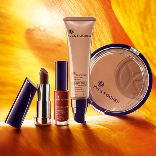 Yves Rocher Couleurs Nature Nude-Look