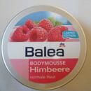 Balea Bodymousse Himbeere