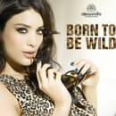 alessandro International Mini-Lacke BORN TO BE WILD